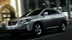 lexus suv malaysia all lexus rx350 launched in malaysia