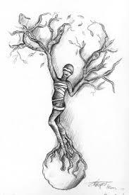 tree by aramyt on deviantart