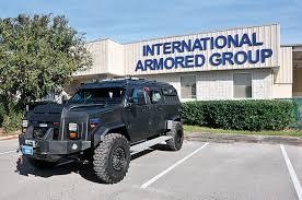 swat vehicles international armor group headquarters shop tour photo u0026 image gallery
