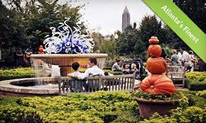 Atlanta Botanical Gardens Groupon Atlanta Botanical Garden In Atlanta Ga Groupon