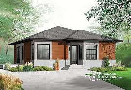 bungalow house plans with basement house plan w3129 detail from drummondhouseplans com
