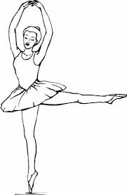 344 dance coloring sheets pics images