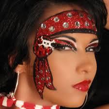 Professional Theatrical Makeup Pirate Costume Makeup Halloween Makeup Ideas Pinterest