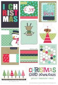 free printable coloring christmas cards christmas lights decoration