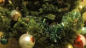 itwinkle christmas tree christmas tree timelapse stock footage videoblocks