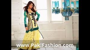 best winter dresses for pakistani girls 2014 2015 video dailymotion