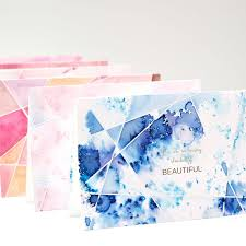 handmade watercolor cards pixie paint 101 pigment powder watercolor cards and pixies