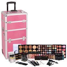 traveling makeup artist ultimate traveling makeup kit pink alligator makeup