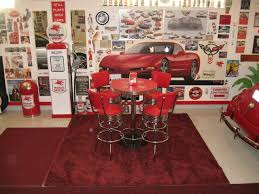 red pub table and chairs garys retro pub table fw bars booths