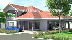 African House Plans Ghana House Plans U2013 Ransford House Plan