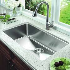 Sink Size Kitchen Kitchen Sink Buying Guide
