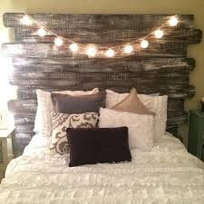 home made headboard a bed headboard ideas wood homemade cheap