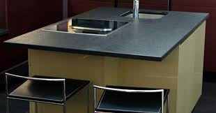 cuisine avec plan de travail en granit plan de cuisine en granit plans de cuisine en granit gris adouci