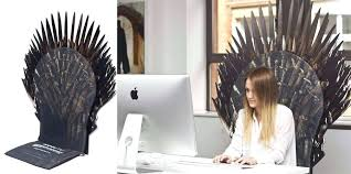 accessoire bureau original accessoire bureau original pour of thrones stinac a bureau