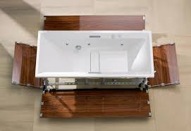 easyclick free standing baths from duravit architonic