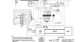 100 trane heat pump wiring diagrams trane weathertron heat