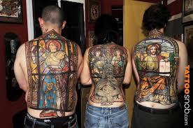 best tattoo artist in austin tx 2013 blindside tattoos best