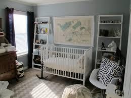 chambres bébé garçon la peinture chambre bébé 70 idées sympas