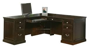 L Shaped Desks Cheap Adorable L Shaped Executive Desk On Buy Fulton With Left