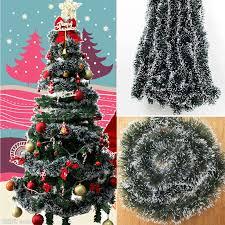 tree garland ornaments ebay