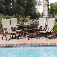 Cast Iron Patio Furniture Sets - furniture cheap patio furniture best place to buy cheap patio