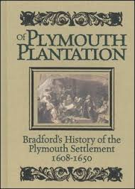 the thanksgiving at plymouth by jennie a brownscombe 1914