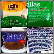 trying to avoid gluten don u0027t make these common mistakes