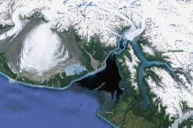 Alaska Google Maps by Best Alaska Cruises For Glacier Viewing The Roaming Boomers