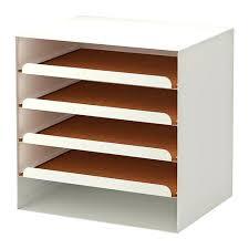 banette de bureau casier rangement papier rangement casier rangement papier ikea
