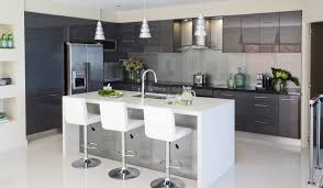 kitchens with island benches best size for island bench google search queensland house