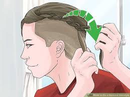 length hair neededfor samuraihair 3 ways to do a samurai hairstyle wikihow