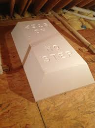 attic pulldown stairs insulation easy attic pulldown stairs