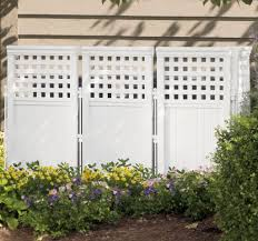 Grosfillex Fence by Portable Patio Fence Outdoor Goods