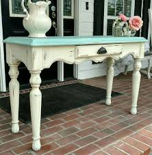 Antique Sofa Tables by Best 25 Sofa Table Redo Ideas On Pinterest Farmhouse Table