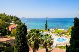 siege promovacances hotel astarea mlini croatie promovacances