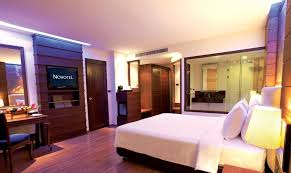 Novotel Phuket Vintage Park Accommodation - Novotel family rooms