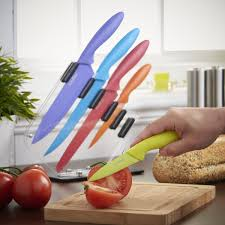 colorful kitchen knives 40 unique designer knives for your home