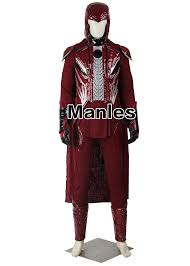Apocalypse Halloween Costume Aliexpress Buy Men Apocalypse Cosplay Costume Magneto