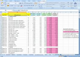 Estimating A Painting by Paint Cost Estimator For Excel Paint Cost Estimator