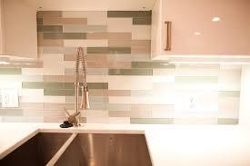 Green Tile Backsplash by Outstanding Unique Kitchen Backsplash Remodeling Ideas With Green