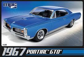 Will Pontiac Ever Return Amazon Com 1 24 U002767 Pontiac Gto Toys U0026 Games