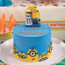 minions cake despicable me minions cake how to party city