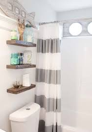 Shower Curtain Beach Theme 32 Sea Style Bathroom Interior And Decorating Inspiration Home