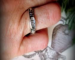 coffin ring coffin ring etsy