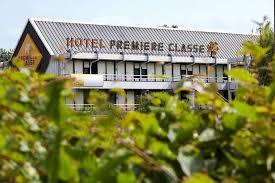 Hotel In Pol Sur Mer Hôtel Premiere Classe Dunkerque Pol Sur Mer Premiere Classe
