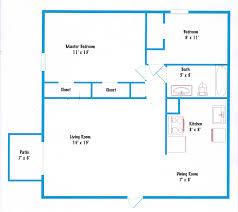 basic floor plan floor plan of the two bedroom suite quinte living centre pool simple