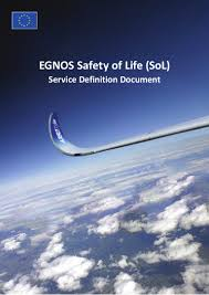egnos safety of life sol 3 0