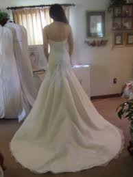 wedding dress bustle which style wedding dress bustle should you choose
