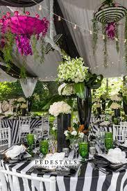 florist ta 166 best pedestals florist event decor images on event