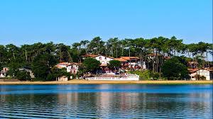 chambres d hotes hossegor hôtel hossegor 4 étoiles hortensias du lac site officiel